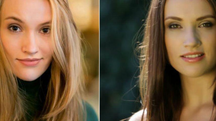Blond vs. Brünett: Was steht Anna Hofbauer besser?