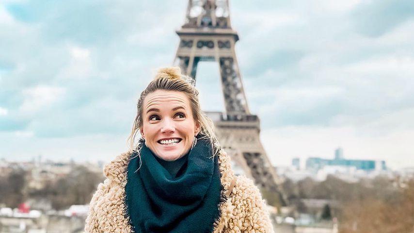 Spontane Überraschung: Anna Hofbauers Liebes-Trip nach Paris