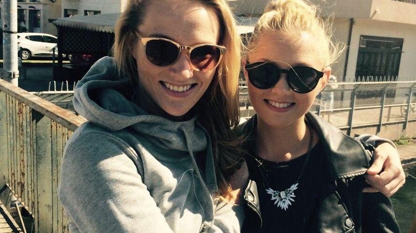 Annas Schwester bei GNTM: Bestehen Sieges-Chancen?
