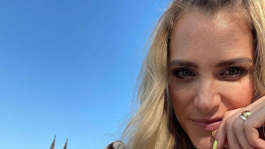 Anna Kraft, deutsche Sport-Moderatorin