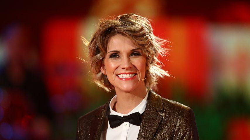Anna-Maria Zimmermann, November 2019