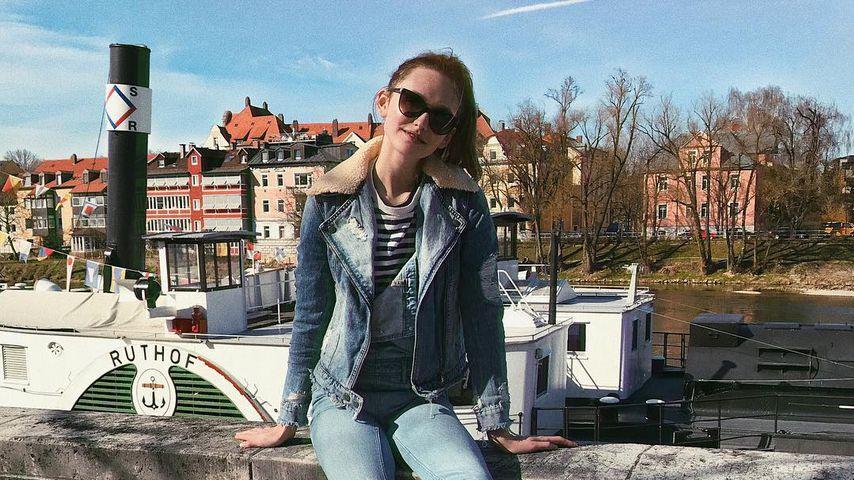 Anna Wilken in Regensburg