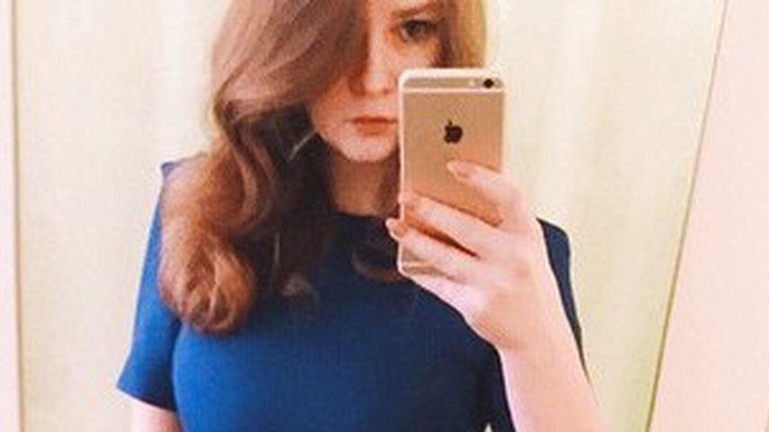 Anna Sorokin in New York