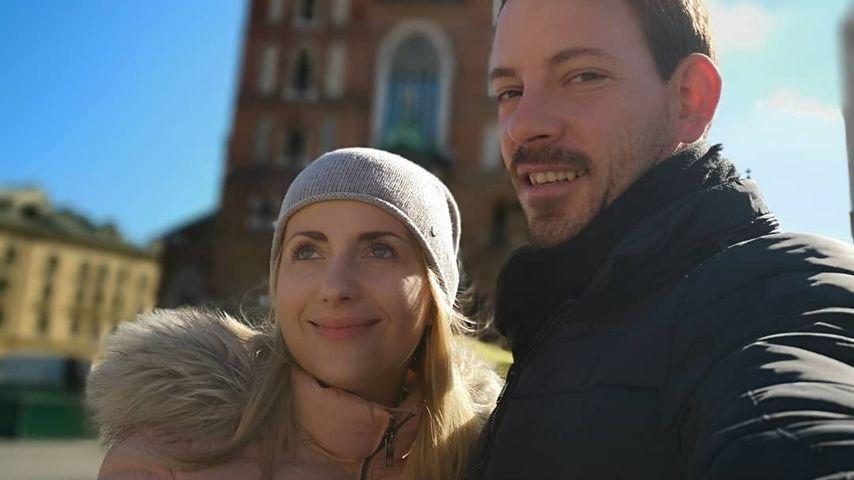 Anna und Gerald Heiser in Polen