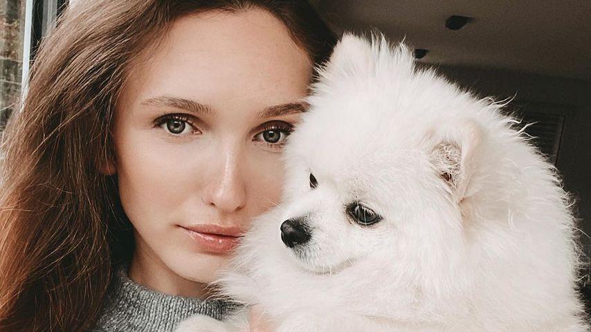 Anna Wilken im November 2019 in Heidelberg