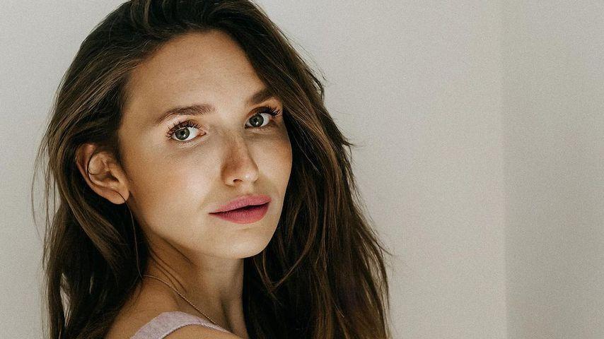 "Ex-""Germany's next Topmodel""-Kandidatin Anna Wilken"