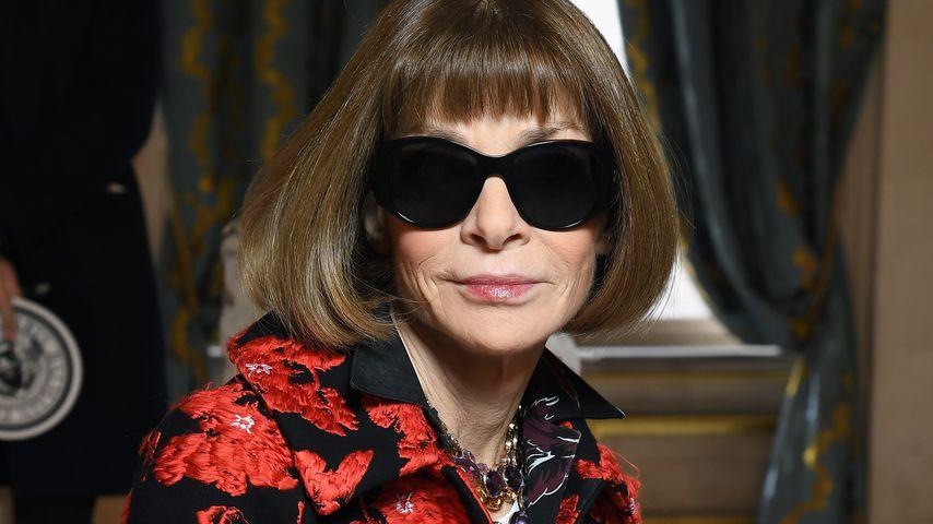 Anna Wintour, Vogue-Herausgeberin