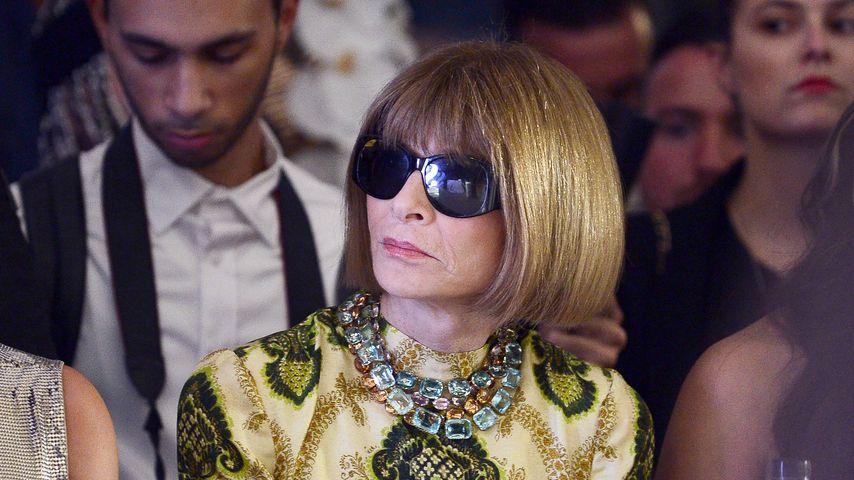Vogue-Chefredakteurin Anna Wintour 2019