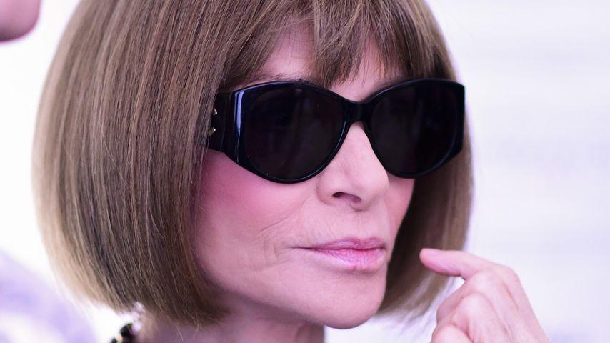Geburtstag einer Mode-Ikone: Anna Wintour wird heute 70!