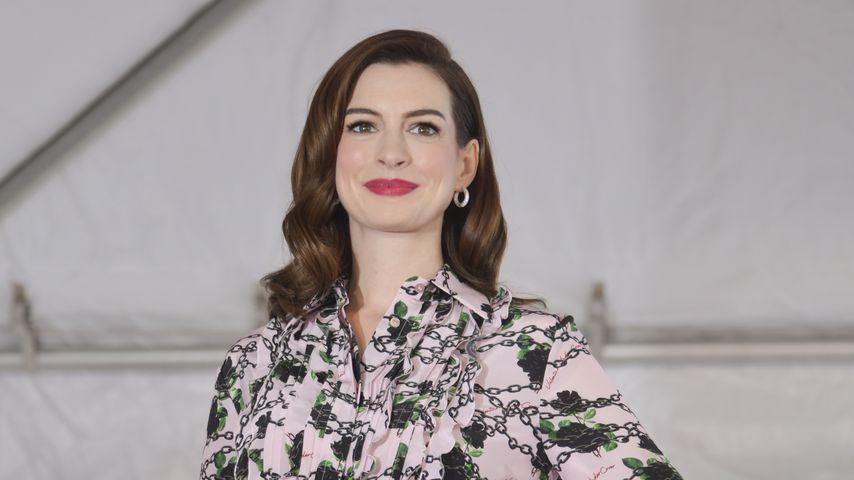 Anne Hathaway, US-amerikanische Schauspielerin