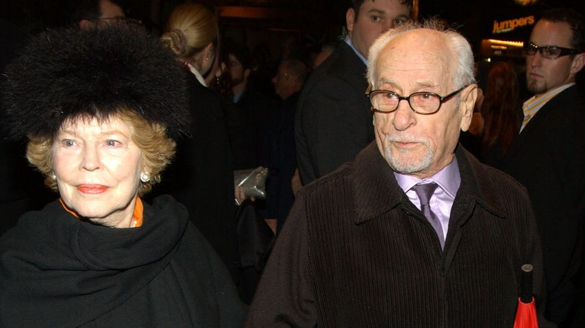 2 Jahre nach Ehemann Eli Wallach: Anne Jackson (✝90) ist tot