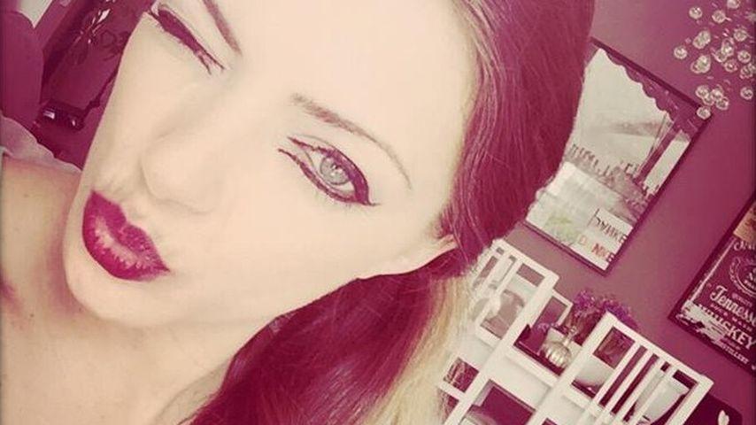 Krasser Style: Wie gefällt euch GZSZ-Annes Augen-Make-up
