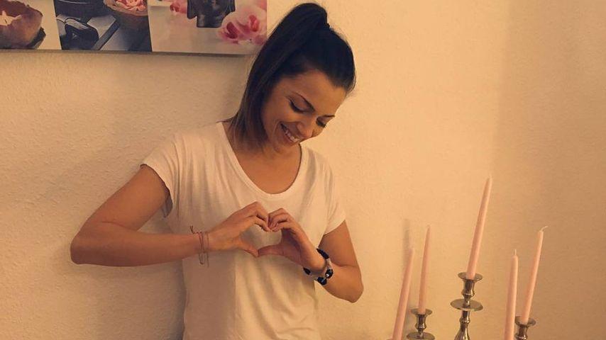 """""""Schön, dass es dich gibt"""": GZSZ-Anne Menden ganz emotional!"""