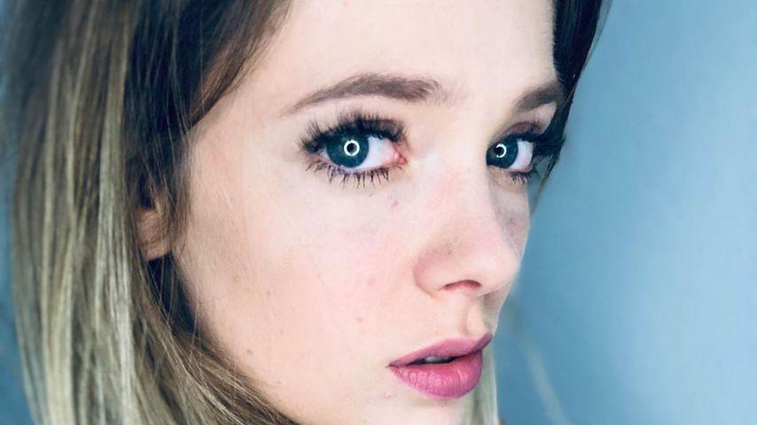 TV-Star Anne Wünsche