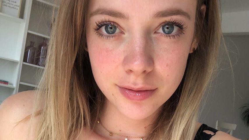 Anne Wünsche auf Instagram