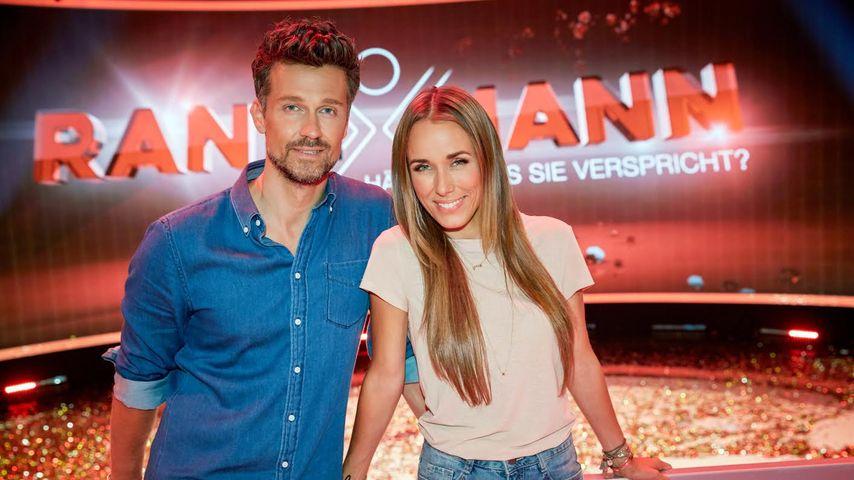 Annemarie & Wayne: Eheglück dank gemeinsamer TV-Show?