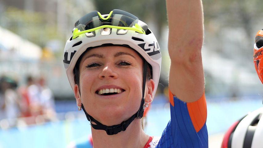 Nach Horror-Sturz: Erste Worte der Olympia-Radfahrerin