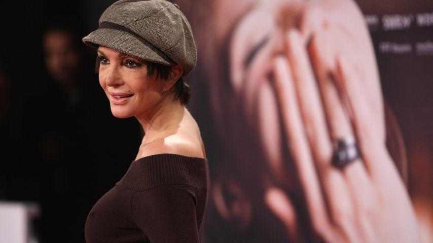 Anouschka Renzi, Schauspielerin