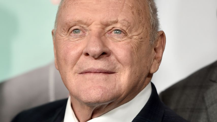 Anthony Hopkins, Filmstar
