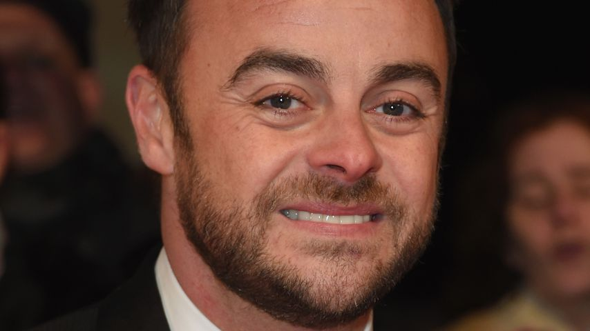 Anthony McPartlin bei den National Television Awards