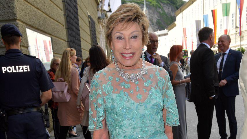 Antje-Katrin Kühnemann im August 2019 in Salzburg