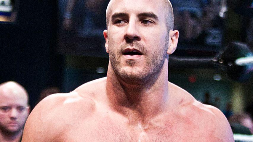 Antonio Cesaro: Aus Deutschland zum WWE-Superstar!