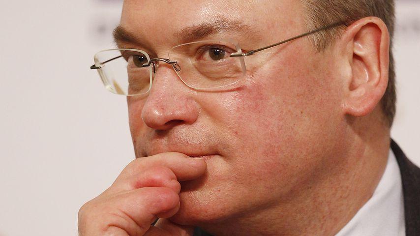 ARD-Unterhaltungskoordinator Thomas Schreiber