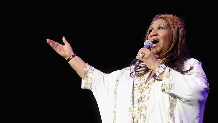 Aretha Franklin, Soul-Sängerin
