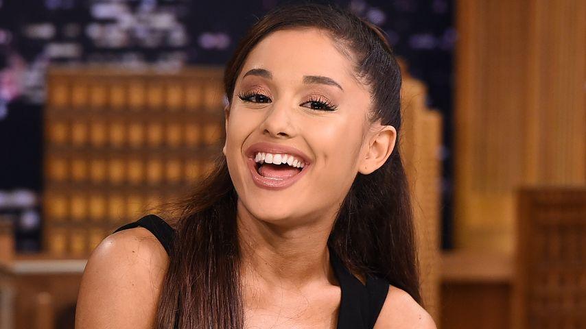 Ariana Grande, Sängerin
