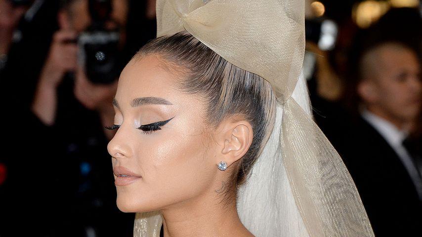 Vorahnung: Sah Ariana Grande Manchester-Anschlag kommen?