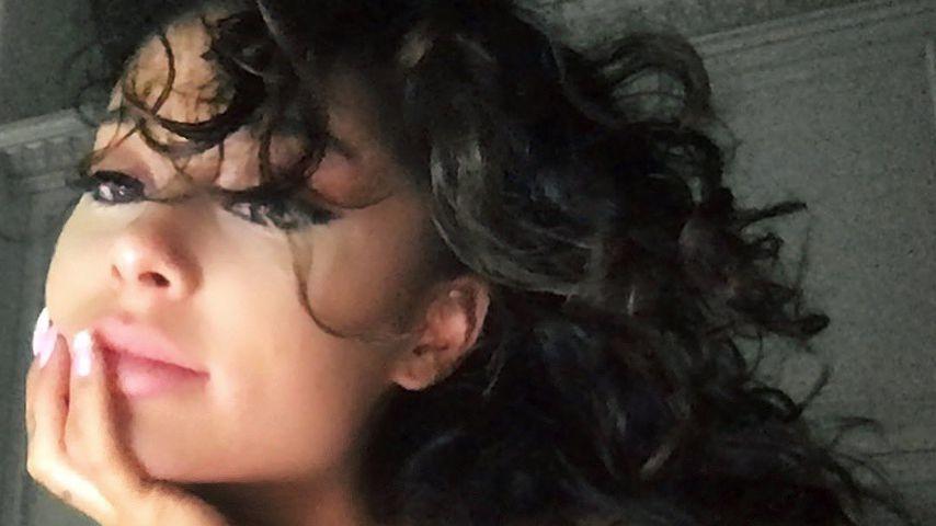 Völlig verändert: Ariana Grande zeigt sich mit Naturlocken!