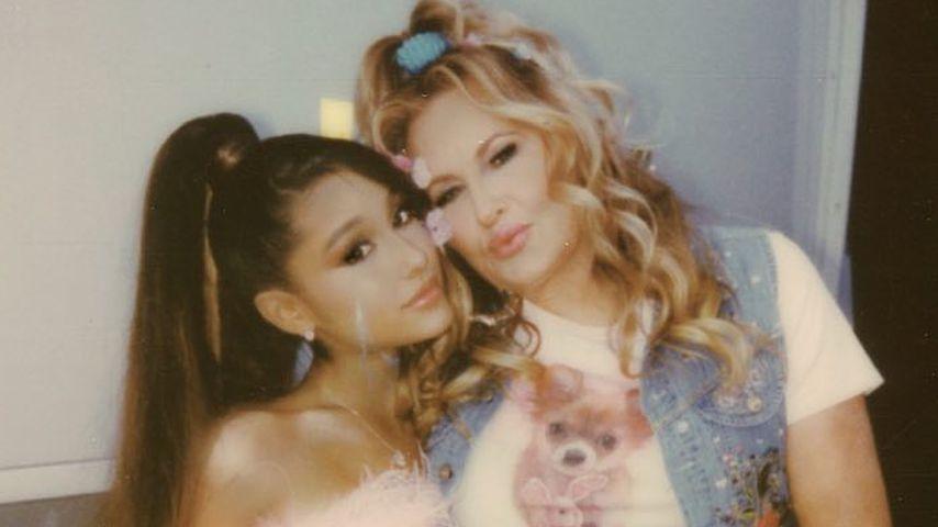 Star-Gäste & Parodien: Ariana Grandes Musikvideo geht steil!