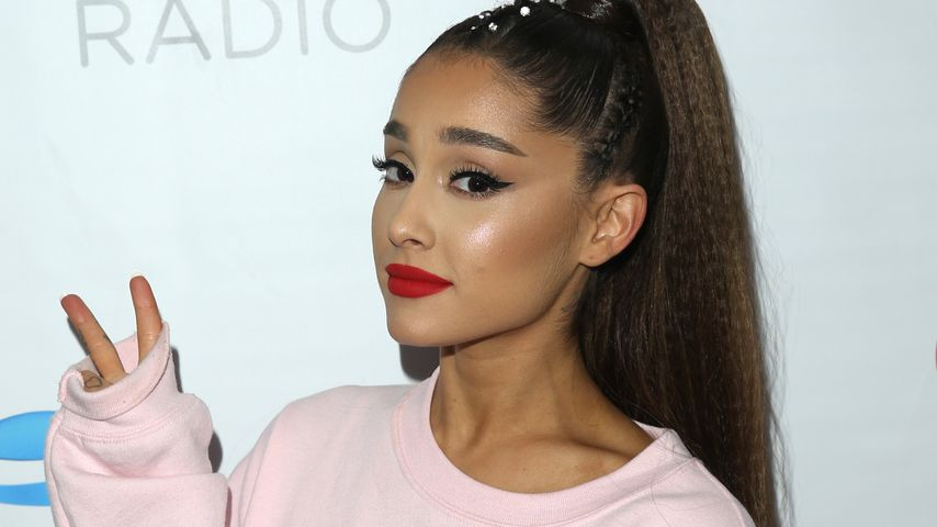 Ariana Grande beim iHeartRadio Wango Tango in Los Angeles