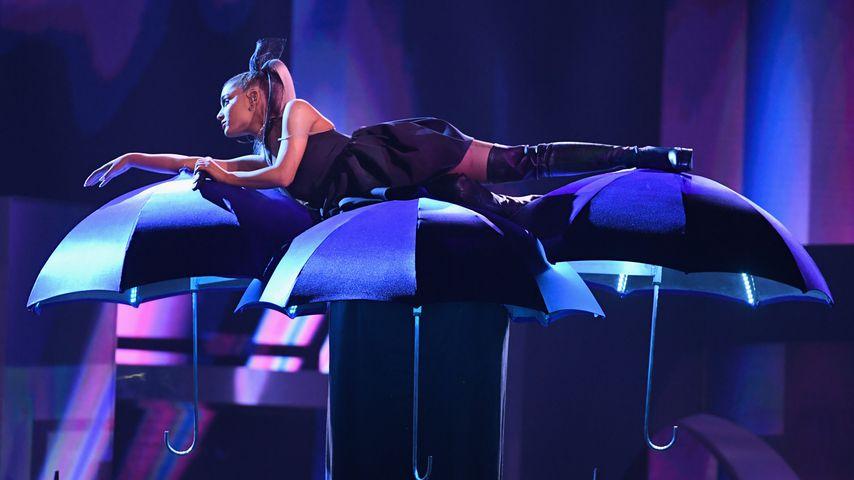 """""""Unglaublich krank"""": Ariana Grande sagt Florida-Konzerte ab"""