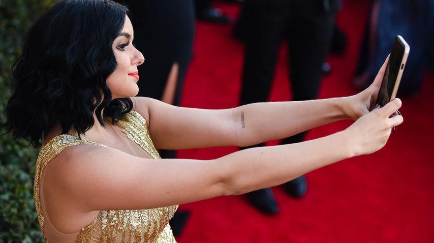 Ariel Winter bei den Screen Actors Guild Awards 2017