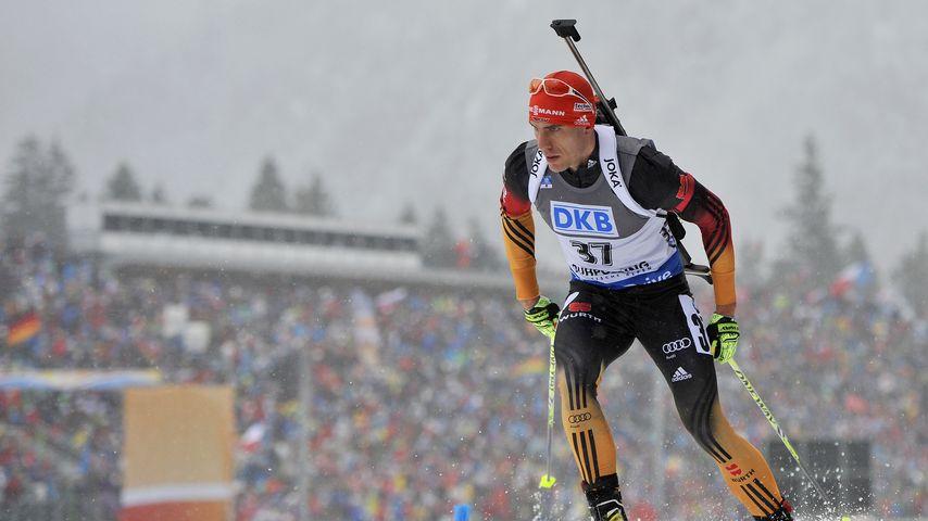 Schock in den USA! Deutscher Biathlon-Star Peiffer verletzt
