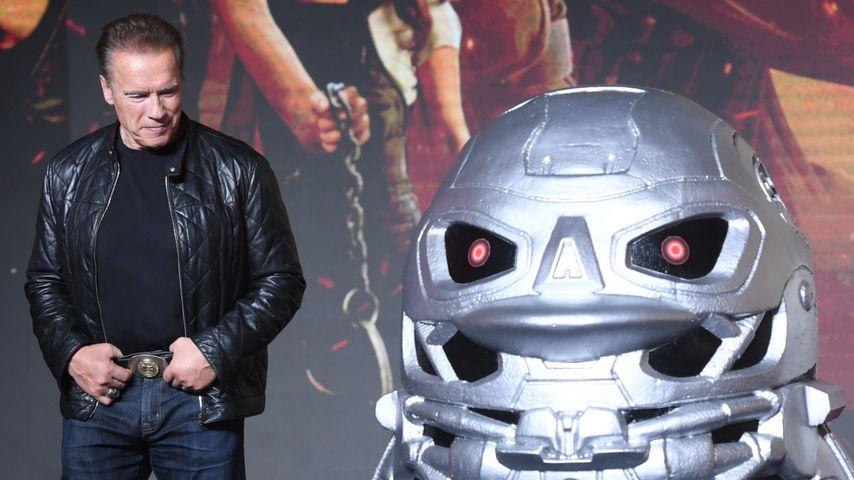 """""""Terminator: Dark Fate""""-Premiere wegen Waldbränden abgesagt"""