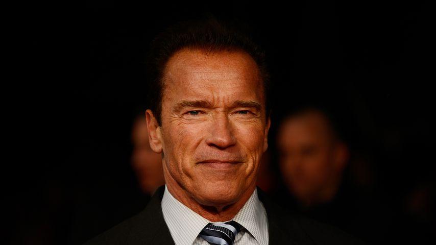 Arnold Schwarzenegger, Schauspieler