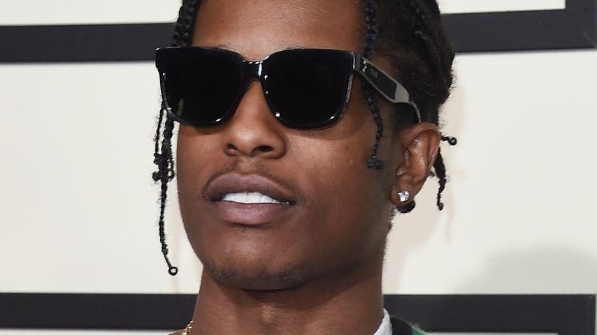 ASAP Rocky, Rapper