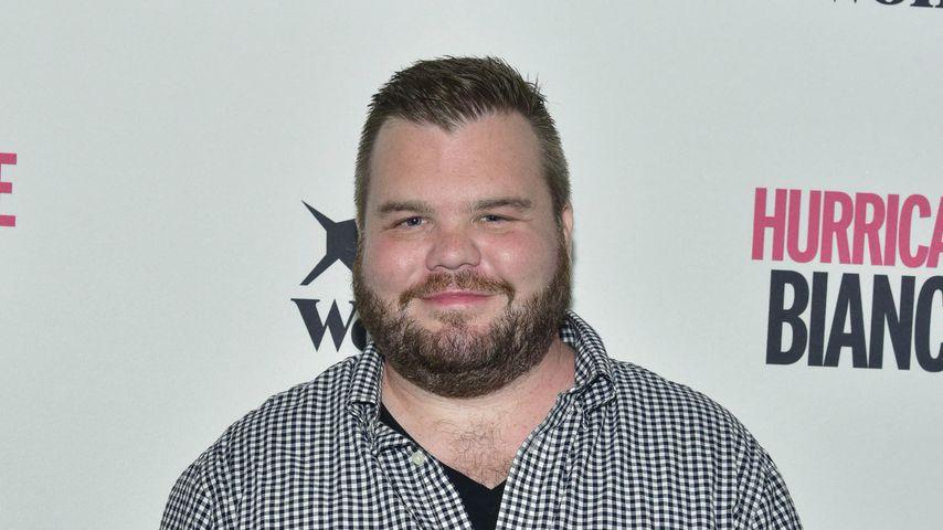 Ash Christian, Schauspieler
