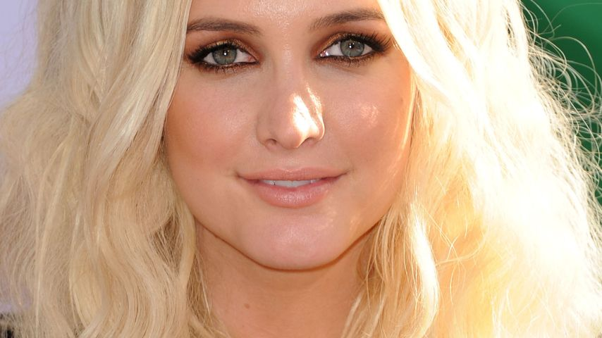 """Anti-Jessica"": Ashlee Simpson will relaxte Heirat"