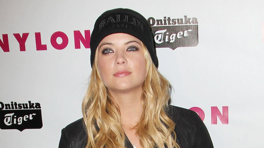 Ashley Benson: Spin-off statt Pretty Little Liars?