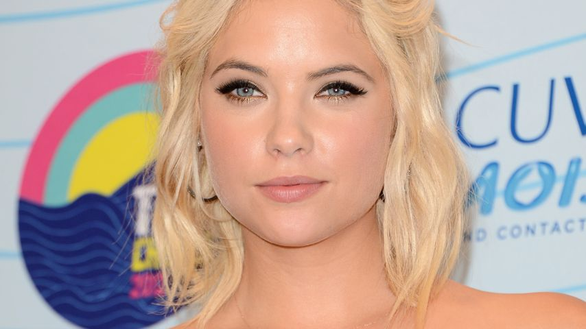 Ashley Benson auf den Teen Choice Awards 2012