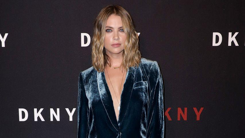 Ashley Benson, September 2019