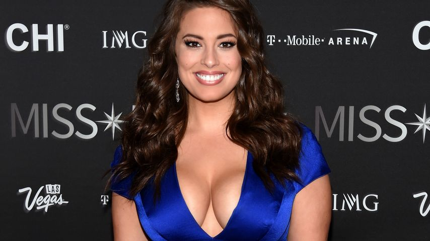 "Ashley Graham: Weniger Kurven für ""America's next Topmodel""?"