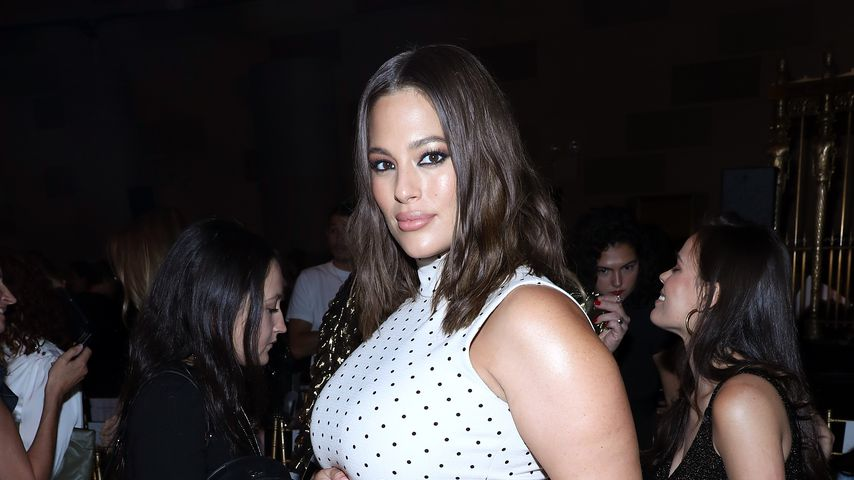 Ashley Graham, Model