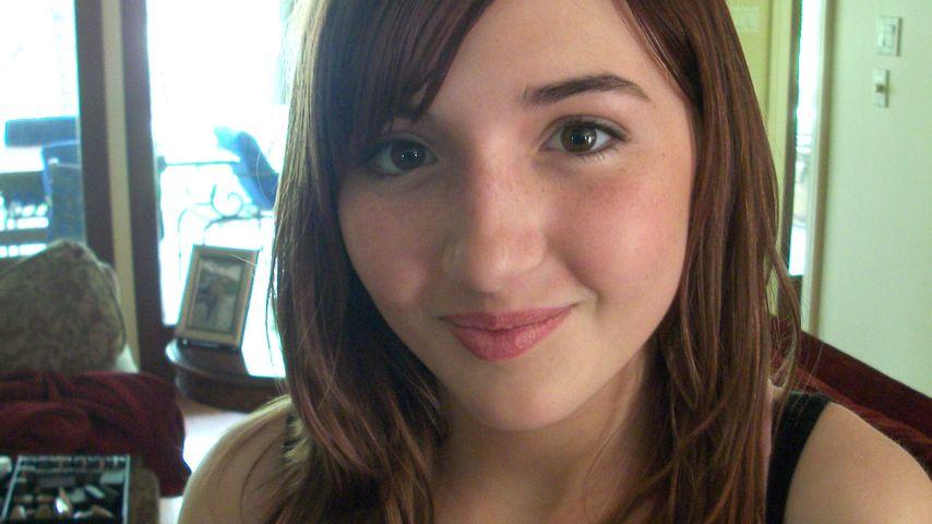 Halbschwester will aussehen wie Lindsay Lohan
