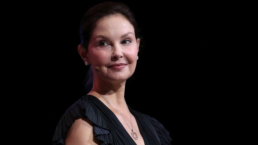Ashley Judd, Schauspielerin