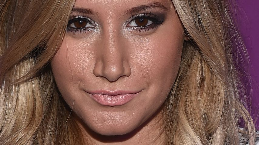 Karriere statt Kids! Ashley Tisdale ist knallhart