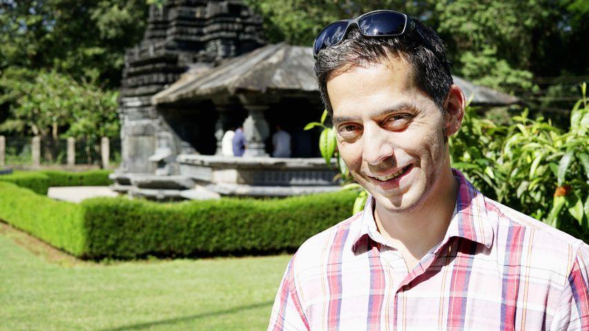 "Ashok, ""Bauer sucht Frau International""-Kandidat 2020"